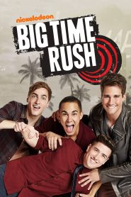 Big Time Rush online