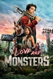 Love and Monsters online
