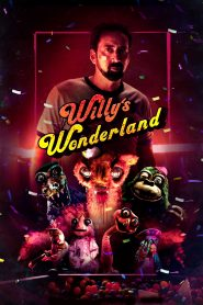 Willy's Wonderland online